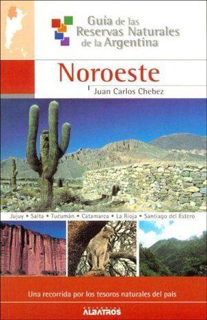 NOROESTE-RESERVAS NATURALES ARGENTINAS 4