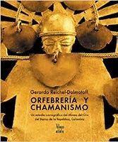 ORFEBRERIA Y CHAMANISMO UN ESTUDIO ICONOGRAFICO DEL MUSEO DEL