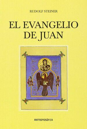 EVANGELIO DE JUAN,EL
