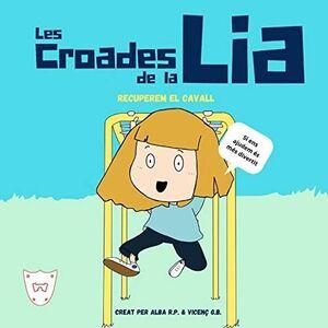 LES CROADES DE LA LIA